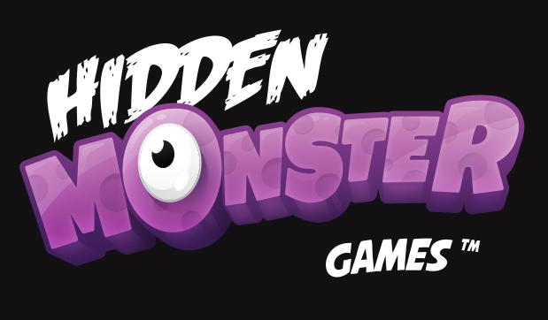 Hidden Monster Games