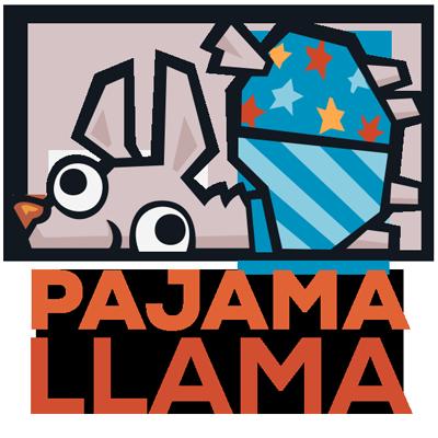 Pajama Llama