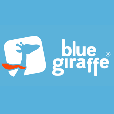 Blue Giraffe Games B.V.
