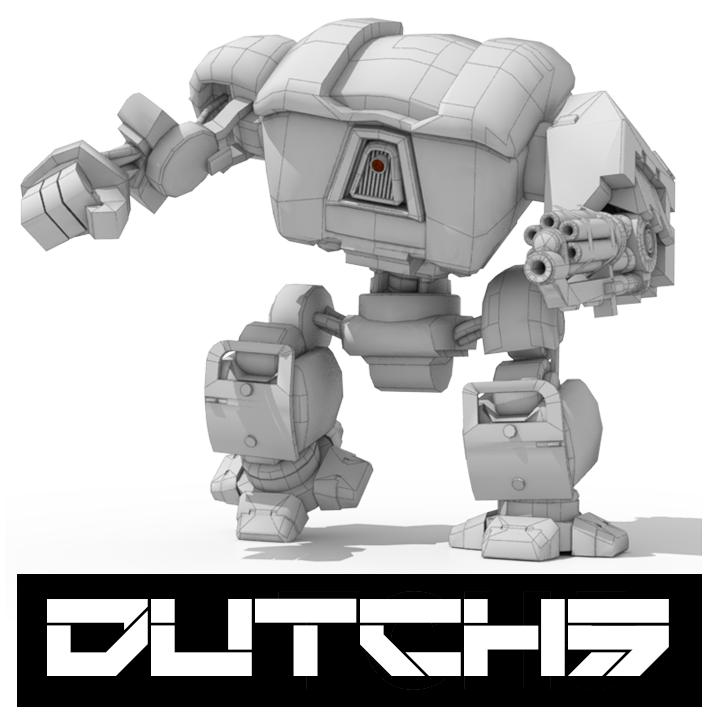 Dutch 5 B. V.