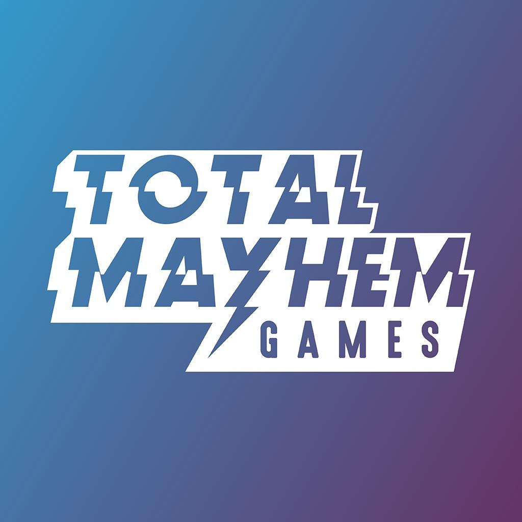Total Mayhem Games